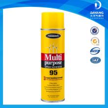 Aerosol Spray Pressure Sensitive Adhesive Glue For EPS Foam