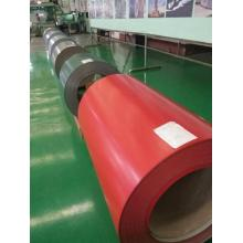 AC/PE/PVDF Color Coated Aluminum Coil 5052