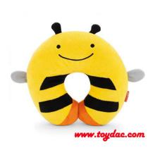 Мягкий Животное Bee Подушка Шеи