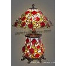Décoration intérieure Tiffany Lampe Lampe de table Klg162448b