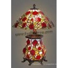 Home Decoration Tiffany Lamp Table Lamp Klg162448b