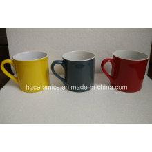 Caneca de café 14oz, caneca cerâmica de Customed