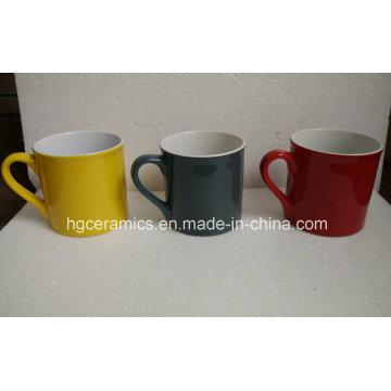 14oz Coffee Mug, Customed Ceramic Mug