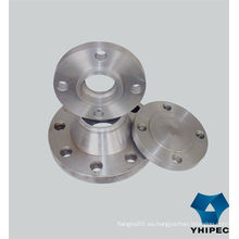 Brida de acero inoxidable Asme B16.5 (YHIPEC)
