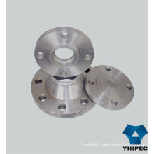 Asme B16.5 Stainless Steel Flange (YHIPEC)