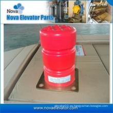 NV54-A-13 Elevador de venta caliente de caucho Buffer, PU Buffer