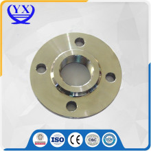 BS 4504 pn16 slip on stainless steel flange in good quality