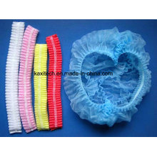 High Quality Non-Woven Disposable Disposable Clip Mop Cap