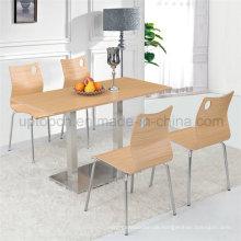 Großhandel Cafeteria Möbel Bentwood Stuhl (SP-CT605)