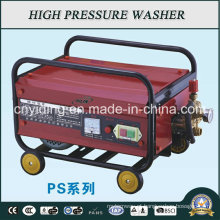 Limpador de carro de pressão elétrica de consumo leve 40bar (PS-258)