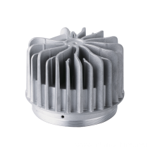Aluminum Die Casting Parts for Construction Machinery