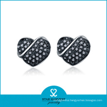 2014 Newest Design Heart Designs Earrings