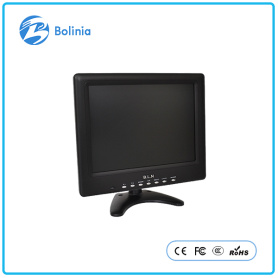 Monitor LCD de 10 polegadas Display