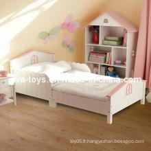 Set de meubles pour enfants, set de chambre à coucher pour enfants (WJ278656)
