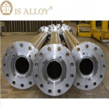 Bimetall-Einzelschnecke und Zylinder für Upvc-Rohre