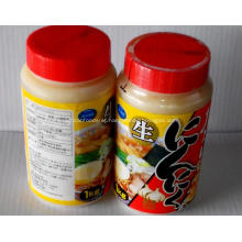 Chilled Garlic Paste Seasoning Puree