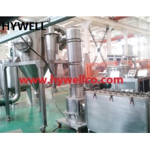 Cellulose Acetate Drying Machine