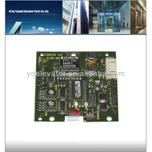 Schindler elevator parts ID.NR.591372 elevator pcb suppliers