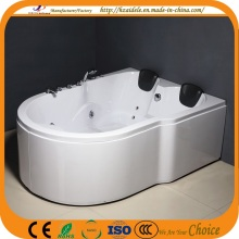 Double People Massage Bathtub (CL-325)