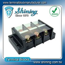 TB-200 600V 200A Tipo Barier Conector de alambre de transformador impermeable