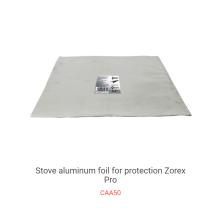 High Temperature Gas Stove Aluminum Foil Anti-oil Paper