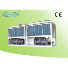 Evaporator Air Cooling Chiller Anti - corrosion shell and T