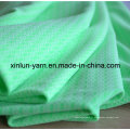 Tissu chaud de Lycra de chapeau de bain de natation pour l'usage de natation / costume