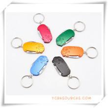 Werbe Schlüsselanhänger für Promotion Geschenk (PG03056)