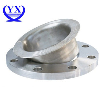 GOST 20CT carbon steel flanges