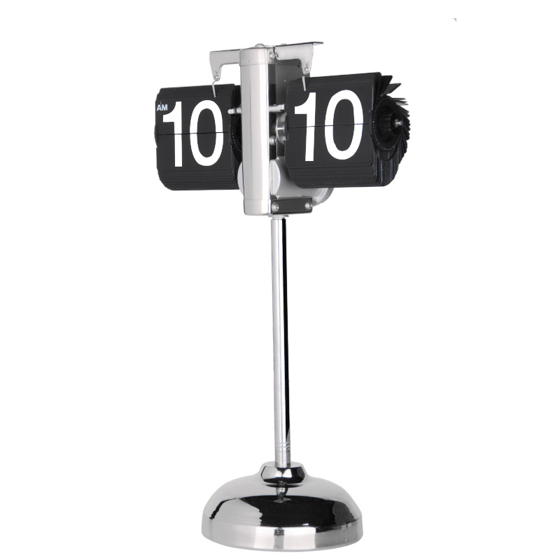 Table Clock Modern