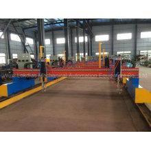 CNC Plasma Auto Ignition Steel, Stainless Steel Cutting Machine