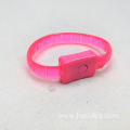 Wristband LED Light toys for kids