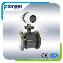 LDG Series 4 inch electromagnetic flow meter