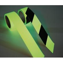 pretty glow duct tape in the dark