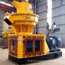 XB -TYPE Straw granulator equipment