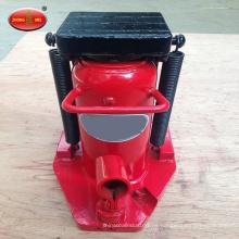 China Kleine hydraulische Klaue Zehe Jack
