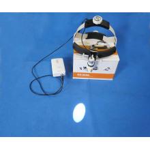 3W LED faro quirúrgico médico con fuente de alimentación de CC