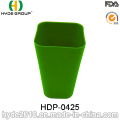 Hitzebeständige biologisch abbaubare Bio Bambusfaser Eco Cup (HDP-0425)