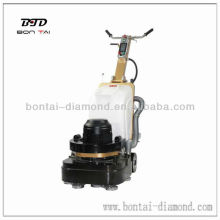 flexible portable cement buffing machine