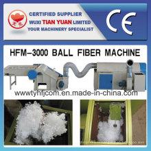 Boulier de fibre pour le rembourrage de coussin