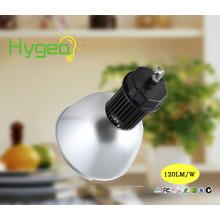 Garagem lâmpada LED Highbay Light 50W com garantia de 3 anos