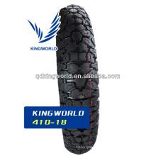 4.10-18 moto pneu da manufatura de china
