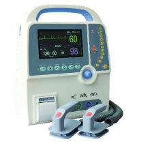 Emergency Defibrillator Monitor Medical Equipment PT-9000c