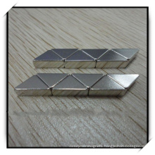 High Guass Performance Neodymium Magnet (NdFeB)