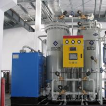 Presión PSI personalizada Gas O2 para uso médico