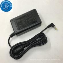 Dados feitos sob encomenda da fonte do adaptador do poder do interruptor do adaptador KC KCC de 9v 1a ac / dc
