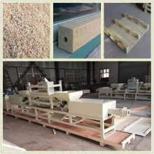 Hot Jual Euro Pallet Block Making Machine