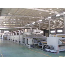 PVC Foam Anti-Slip Mat Production Line (DSY-FHD)
