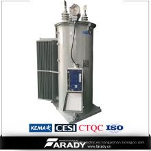Regulador de voltaje automático de la CA eléctrica de la energía