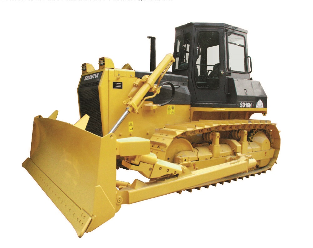 Shantui SD16H Highlands Bulldozer Baru